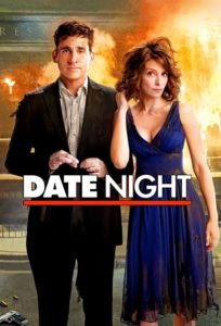 "Poster for the movie ""Date Night"""