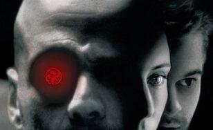 """Poster for the movie """"Twelve Monkeys"""""""