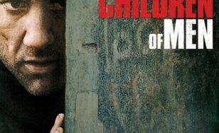 """Poster for the movie """"Children of Men"""""""