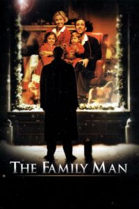 """Poster for the movie """"The Family Man"""""""