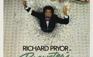 """Poster for the movie """"Brewster's Millions"""""""