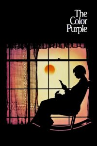 """Poster for the movie """"The Color Purple"""""""