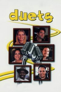 """Poster for the movie """"Duets"""""""