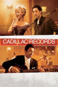 """Poster for the movie """"Cadillac Records"""""""
