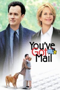 "Poster for the movie ""You've Got Mail"""
