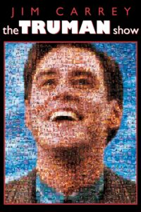 "Poster for the movie ""The Truman Show"""