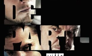 """Poster for the movie """"The Departed"""""""