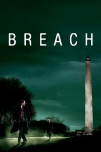 """Poster for the movie """"Breach"""""""