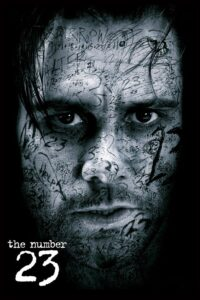 "Poster for the movie ""The Number 23"""