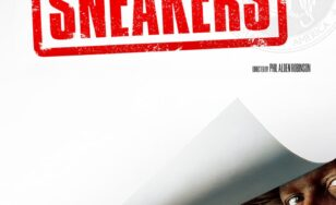 """Poster for the movie """"Sneakers"""""""