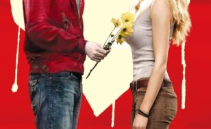 """Poster for the movie """"Warm Bodies"""""""