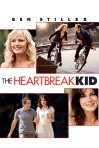 "Poster for the movie ""The Heartbreak Kid"""
