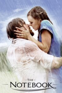 """Poster for the movie """"The Notebook"""""""