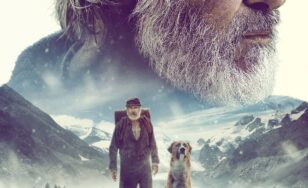 """Poster for the movie """"The Call of the Wild"""""""
