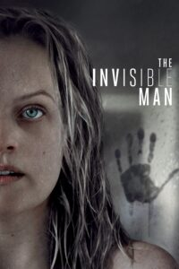 "Poster for the movie ""The Invisible Man"""