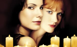 "Poster for the movie ""Practical Magic"""
