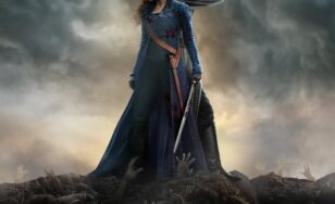 "Poster for the movie ""Pride and Prejudice and Zombies"""