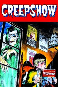 """Poster for the movie """"Creepshow"""""""