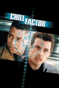"Poster for the movie ""Chill Factor"""