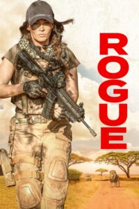 "Poster for the movie ""Rogue"""
