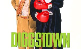"""Poster for the movie """"Diggstown"""""""