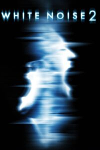 """Poster for the movie """"White Noise 2: The Light"""""""