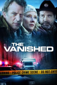 """Poster for the movie """"The Vanished"""""""