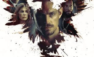 """Poster for the movie """"The Informer"""""""