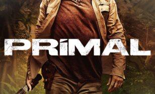 """Poster for the movie """"Primal"""""""