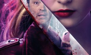 """Poster for the movie """"Freaky"""""""