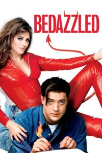 """Poster for the movie """"Bedazzled"""""""