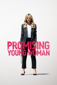 """Poster for the movie """"Promising Young Woman"""""""