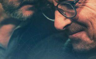 "Poster for the movie ""Supernova"""