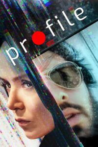 """Poster for the movie """"Profile"""""""
