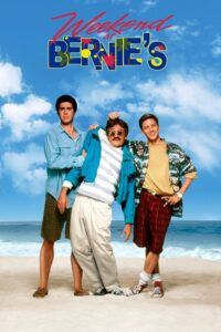 """Poster for the movie """"Weekend at Bernie's"""""""
